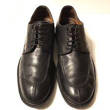 Johnston Murphy Signature Series Leather Oxfords Men's size 10.5 Italy (SB470)