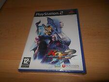 KING OF FIGHTERS : Maximum Impact 2 (SONY PS2) PAL NOUVEAU scellé