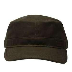 Firetrap Army Hat Boys Cap Cotton