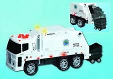 New York City Department of Sanitation Motorized Garbage Truck Brand NEW Sealed