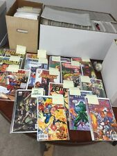 Avengers Mini-Series Collection 150 Issues Nm 1-3 1-4 1-5 1-6 Thor Iron Man Etc
