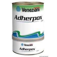 ADHERPOX CODICE 6210 PRIMER EPOSSIDICO BICOMPONENTE VENEZIANI 750 ML