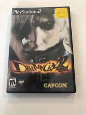 Devil May Cry 2 (Sony PlayStation 2, 2003)