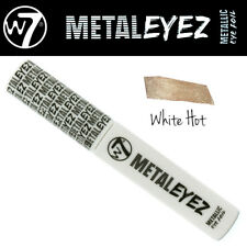 W7 Metal Eyez Metallic Eye Foil Glitter Cream Eye Colour 8ml