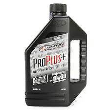 MAXIMA MAXUM 4 PROPLUS 4-CYCLE OIL 10W-50 1LT 30-19901