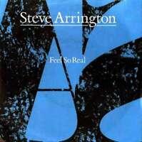 """Steve Arrington - Feel So Real (7"""", Single) Vinyl Schallplatte - 39466"""