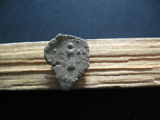 BYZANTINE EARLY MEDIEVAL LEAD SEAL BULA 7-9 ct. A.D. 24,9 mm