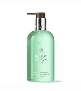 Molton Brown Hand Wash - Refined White Mulberry 300ml