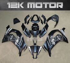 KAWASAKI NINJA ZX10R ZX10R 2011 2012 2013 2014 2015 Fairing Set Fairings Kit 5