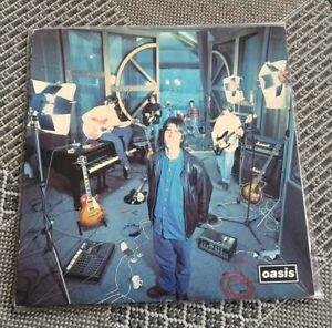"Oasis Supersonic 12"" Vinyl Very Rare"