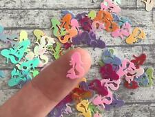 Mermaid Party Confetti Kids Party Table Decor Girls Birthday Scatter Sprinkles