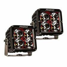Rigid Industries Radiance Pod XL LED Light Pair (Red) Backing Light 32203