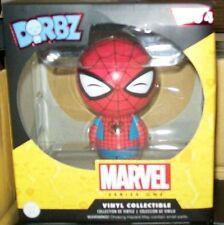 FUNKO VINYL SUGAR DORBZ MARVEL SPIDER MAN #4 NEW IN BOX #5956