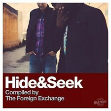 Hide & Seek CD NUOVO