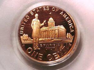 2009 S Lincoln Bicentennial Cent PCGS PR 69 RD DCAM Professional 19832202
