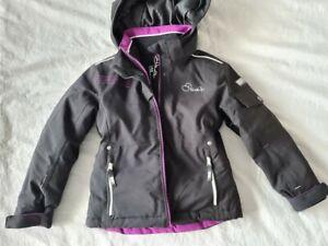 Dare 2b Girls Ski Jacket 3-4 Years