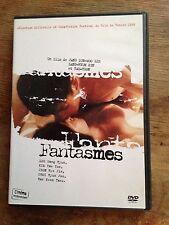 fantasmes DVD de jang sun-woo lee festival venise 1999