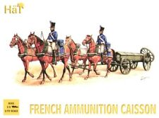 HaT 1/72 Napoleonic French Ammunition Caisson # 8101