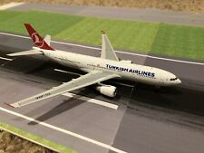 Phoenix Turkish Airlines A330-200 TC-JNA 1/400 Used