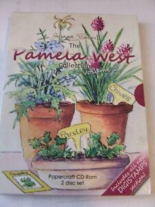 JOANNA SHEEN PAMELA WEST VOL 2 DOUBLE CD SET