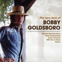 Bobby Goldsboro : The Very Best of Bobby Goldsboro: Remastered CD (2007)