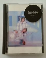 DAVID BOWIE - HOURS... MD Album. Minidisc. Rare Collectable - 1999