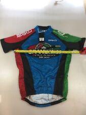 c51cba386 Briko Gran Fondo Womens Cycling Jersey USA Size Small S (6186)