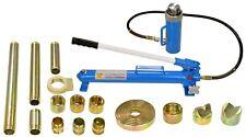 Ausbeulsatz Ausbeulwerkzeug 20t Set Richtsatz Karosseriepresse hydraulisch 01622
