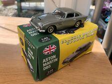 Norev Aston Martin DB5 007 James Bond Model 1:43 Car