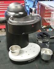 Krups Espresso Kaffeemaschine xp100 120 ~ 60hz 750w
