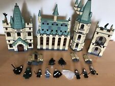 LEGO 100% Complete Harry Potter 4842 Château