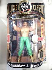 WWE WCW Jakks Classic Deluxe Superstars Series 6 Eddie Guerrero Action Figure