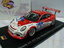 Spark Sportwagen-Modelle von Porsche