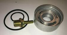 Triumph Stag TR7 Dolomite spin off oil filter adapter and filter