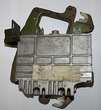 BOSCH Unidad control del motor ECU Seat Cordoba 6K/6C/0261203611/612 8A0907311AJ