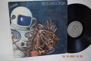 BEGGARS OPERA PATHFINDER ORIGINAL GERMAN 1st PRESS 1972 VERTIGO SWIRL 6360073