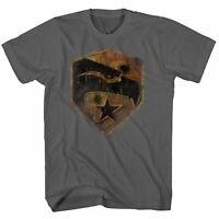 GI Joe Mens Shield Shirt New S