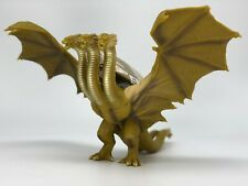 Bandai Movie Monster Series Godzilla King Ghidorah 2019 Repaint ver Pvc Figure