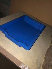 WAR894 8 Plastic Trays 425mm X 310mm X 75mm (£8.00 + VAT)