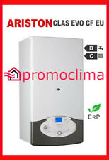 CALDAIA A GAS A CAMERA APERTA ARISTON CLAS EVO 28 CF A GAS METANO NEW ErP