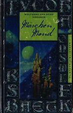 Märchenmond von Wolfgang Hohlbein, gebundene Ausgabe, NEU + OVP