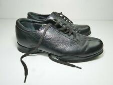 Bally £ 475 Negro Zapatillas Smart Sneekers Talla 5.5 EU 6.5 nos Unisex