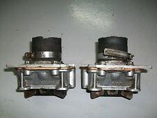 kawasaki kr1s kr1 racing aluminium intake manifold set, reed cage