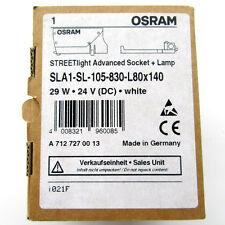 20x Osram STREETlight LED SLA1-SL-105-830-L80x140 4008321960085 A7127270013 O