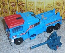 Transformers Prime Am-27 ULTRA MAGNUS  Voyager Rid Micron Arms Lot