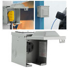 50 Amp RV Power Outlet Box Lockable US Socket Plug 14‑50R Outdoor Weather Proof
