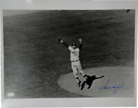 Sandy Koufax Hand Signed Autographed 16X20 Photo Dodgers Game Winner 1963 JSA