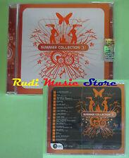 CD SUMMER COLLECTION 3 compilation PROMO SIGILLATO RIHANNA KAKANDE PINK (C22)