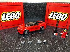 LEGO SPEED CHAMPIONS 75899 FERRARI LAFERRARI
