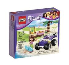 Lego Olivia's Beach Buggy (41010) BRAND NEW SEALED BOX